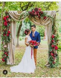 wedding arches target 30 best floral wedding altars arches decorating ideas outdoor