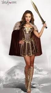 Viking Halloween Costume Women Warrior Costumes Viking Warrior Costumes Female Warrior