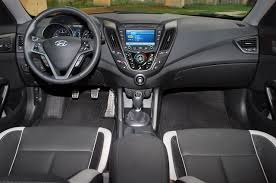 hyundai veloster 2016 interior 2014 hyundai veloster information and photos zombiedrive
