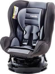 siege auto pivotant inclinable sièges auto pivotants le choix dualfix axissfix rebl