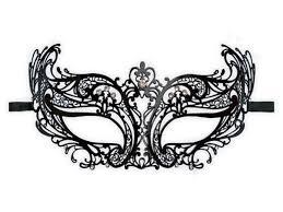 black venetian mask masquerade mask template venetian masquerade masks template