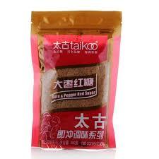 cr駑aill鑽e cuisine 太古大枣红糖 袋装300g 价格 图片 评测 中粮我买网