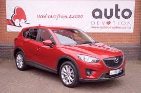 mazda cars uk used mazda cars for sale in chiswick west london motors co uk