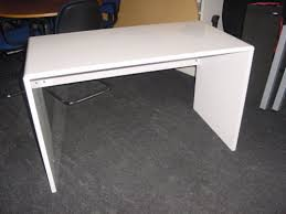 White High Gloss Computer Desk Henley Desk And Chair Enzo White High Gloss Computer Home Study
