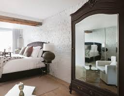 Mirrors Above Nightstands How To Overcome Challenges To Your Bedroom U0027s Feng Shui