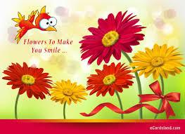 free flowers ecards choose ecards ecardsland