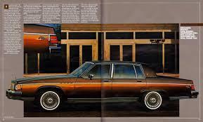 curbside classic 1985 buick electra park avenue u2013 best dressed c