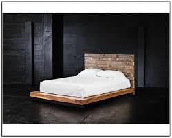 bedroom ca king bed frames diy california king bed frame