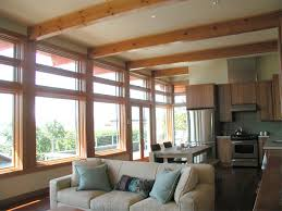 Waterfront Home Plans And Designs Waterfront Pavilion Thielsen Architects Kirkland Wa
