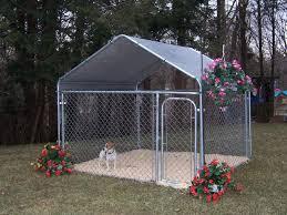 7 5 u0027x7 5 u0027x4 u2032 dog kennel nw quality sheds