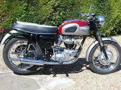 1961 triumph t120 bonneville 1961 pinterest triumph t120