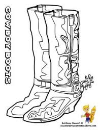 coloring pages boots boots coloring 10 inspiration