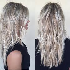 ash blonde blended root http gurlrandomizer com post