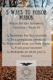 best 25 mabon ideas on equinox autumn diys and