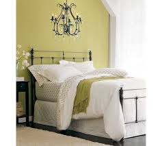 Pottery Barn Full Size Bed Claudia Bed Pottery Barn