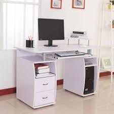 computer and printer table computer printer desk 4 desk for laptop and printer computer desk