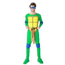 Ninja Turtle Womens Halloween Costumes Buy Wholesale Teenage Mutant Ninja Turtles Costume Men