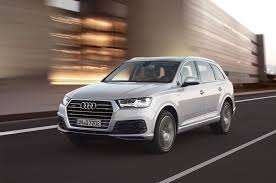 Audi Q7 Suv - 2017 audi q7 suv car wallpaper high resolution autocar pictures