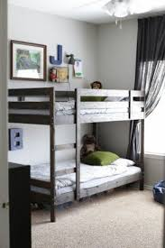 Low To The Ground Beds Low Bunk Beds For Kids Foter