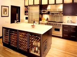 gourmet kitchen islands kitchen exciting kitchen island wine storage cooler ikea fridge