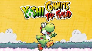 What Meme Are You - yoshi commits tax fraud is the meme you didn t know you wanted