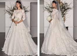 the bridal showroom welcomes romona keveza to dubai wedding