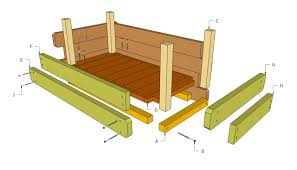 Diy Planter Box by Wooden Planter Box Plans Home Design Styles