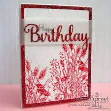 coloring birthday cards graciellie design happy birthday odbd no coloring