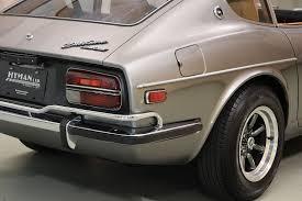 classic datsun 1972 datsun 240z coupe hyman ltd classic cars