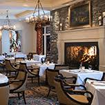 restaurant recommender biltmore