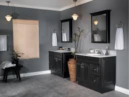 bathroom cabinets large round mirror black framed mirror benevola