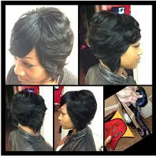 bump hair weave bob styles sew in bob style it pinterest bobs hair style and bob