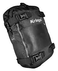 kriega us10 kriega us 10 drypack bag automotive