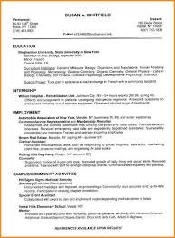 perfect resume example the perfect resume example houseperson