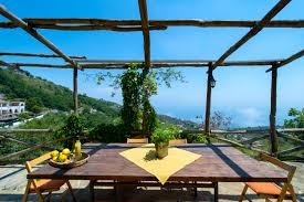Hotel La Pergola Sorrento by Sorrento Farmhouse Accommodation Fattoria Terranova
