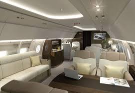 Private Jet Interiors Lufthansa Technik Unveils New Vip Interior Concept Aircraft