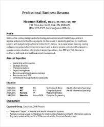 Corporate Development Resume Health Information Management Resume Health Information