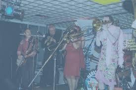 Gam Bad Schwartau Jazzfestival Jazz At Its Best