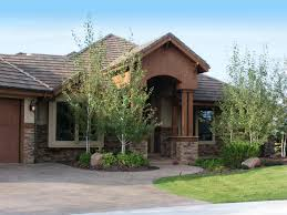 Rv House Plans by Dream Home Plan With Rv Garage 9535rw Architectural Designs
