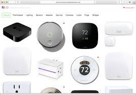 list of smart devices list of all homekit compatible devices apple homekit