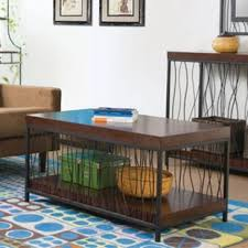 Wire Coffee Table Wire Mesh Coffee Table Wayfair
