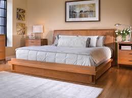 Tribeca Bedroom Furniture by Stickley Bedroom Tribeca Platform Bed Queen 7626 Q Toms Price