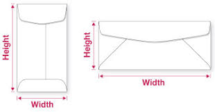 measuring an envelope envelope measurements u0026 dimensions wsel