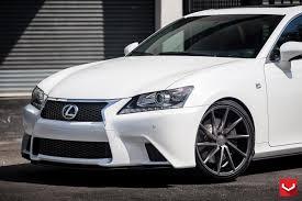 lexus usa diesel vossen wheels lexus gs vossen cvt