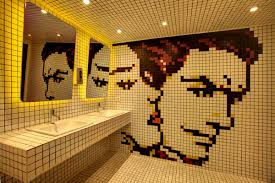 restaurant bathrooms designsrestaurant designs bathroom shocking