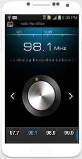 android fm radio radio fm offline 2018 for android