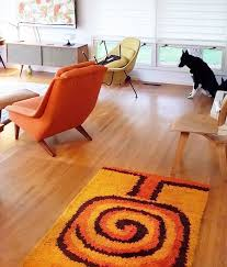 rya rugs vintage shag swedish rya carpets and rug collection