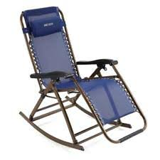 folding beach lounge chaise chair portable bed lounger pool