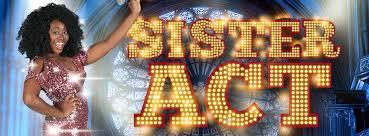 Summer Garden Theatre - sister act at annapolis summer garden theatre theatrebloom