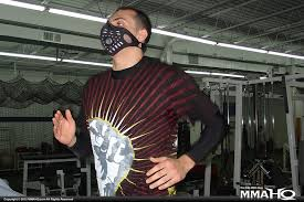 Rz Mask Rz Mask Oxygen Trainer Mmahq